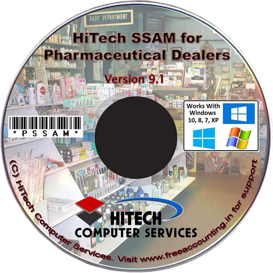 Supplier Module Details, Supplier Module - HiTech Financial