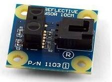 Proximity Sensor Phidget USB Interface2