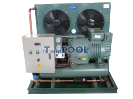 Refrigeration Condensing Unit Equipment